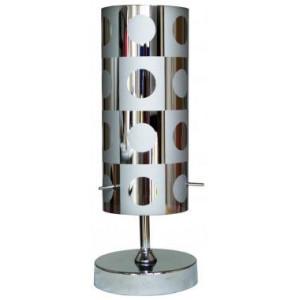 Lampe tactile pop art