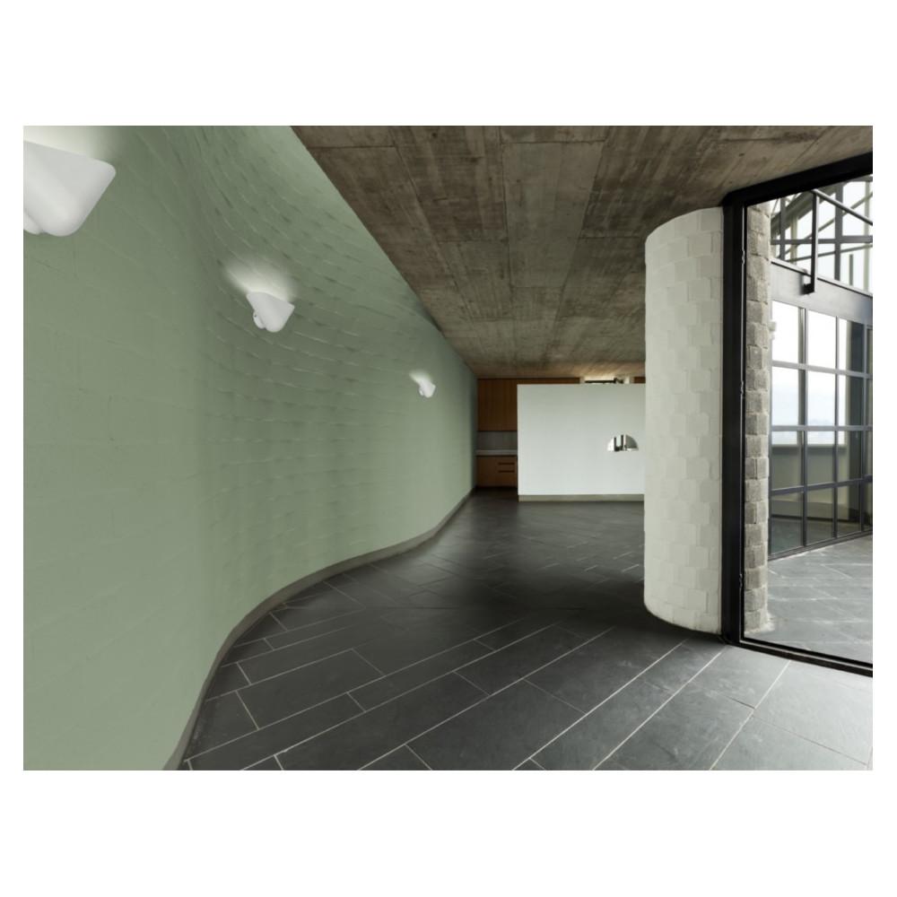 applique murale design blanche luminaire en vente sur. Black Bedroom Furniture Sets. Home Design Ideas