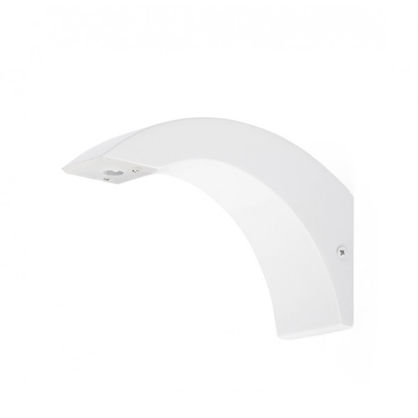 applique led blanche design Faro