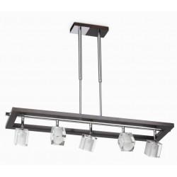 Suspension plafonnier hauteur réglable