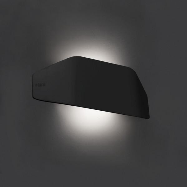 Applique ext rieur noire qui ne rouille pas sur lampe avenue for Luminaire exterieur noir