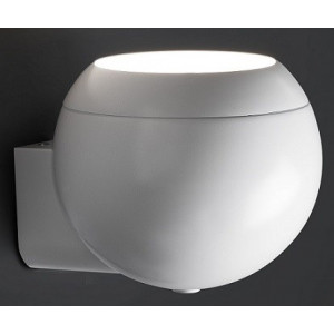 Applique blanche LED