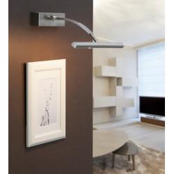 Lampe tableau design