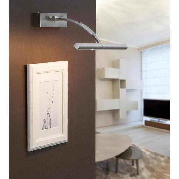 Lampe tableau design moderne sur lampe avenue for Lampe exterieur moderne