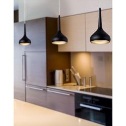 Suspension cuisine lampe avenue for Suspension design pour cuisine