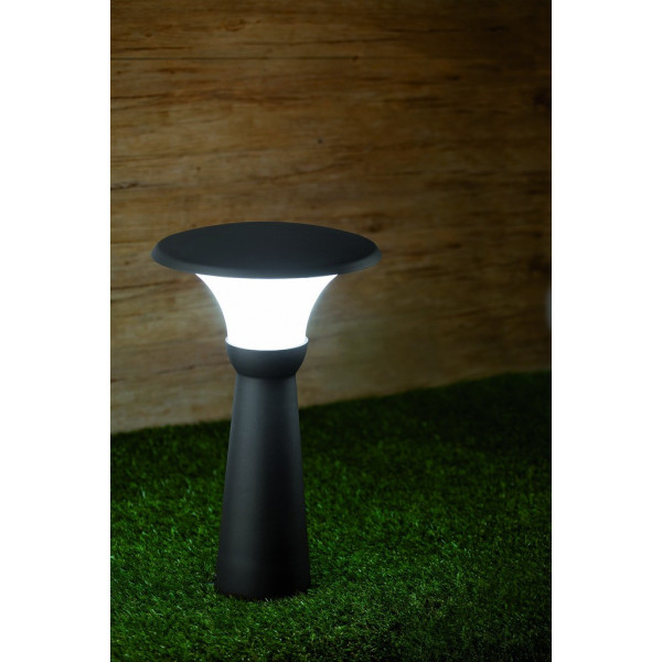 borne de jardin faro luminaire ext rieur faro. Black Bedroom Furniture Sets. Home Design Ideas