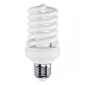 Ampoule E27 23w