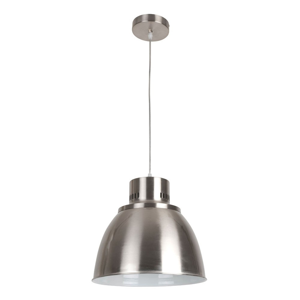 Lampe de cuisine moderne suspension de plafond rouge for Luminaire cuisine suspension