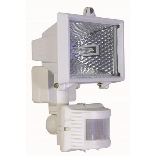 projecteur ext 233 rieur blanc 233 quip 233 d un d 233 tecteur de mouvement