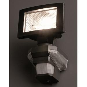 Projecteur détecteur de mouvement et de lumière