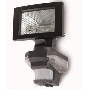 Projecteur détecteur de lumière