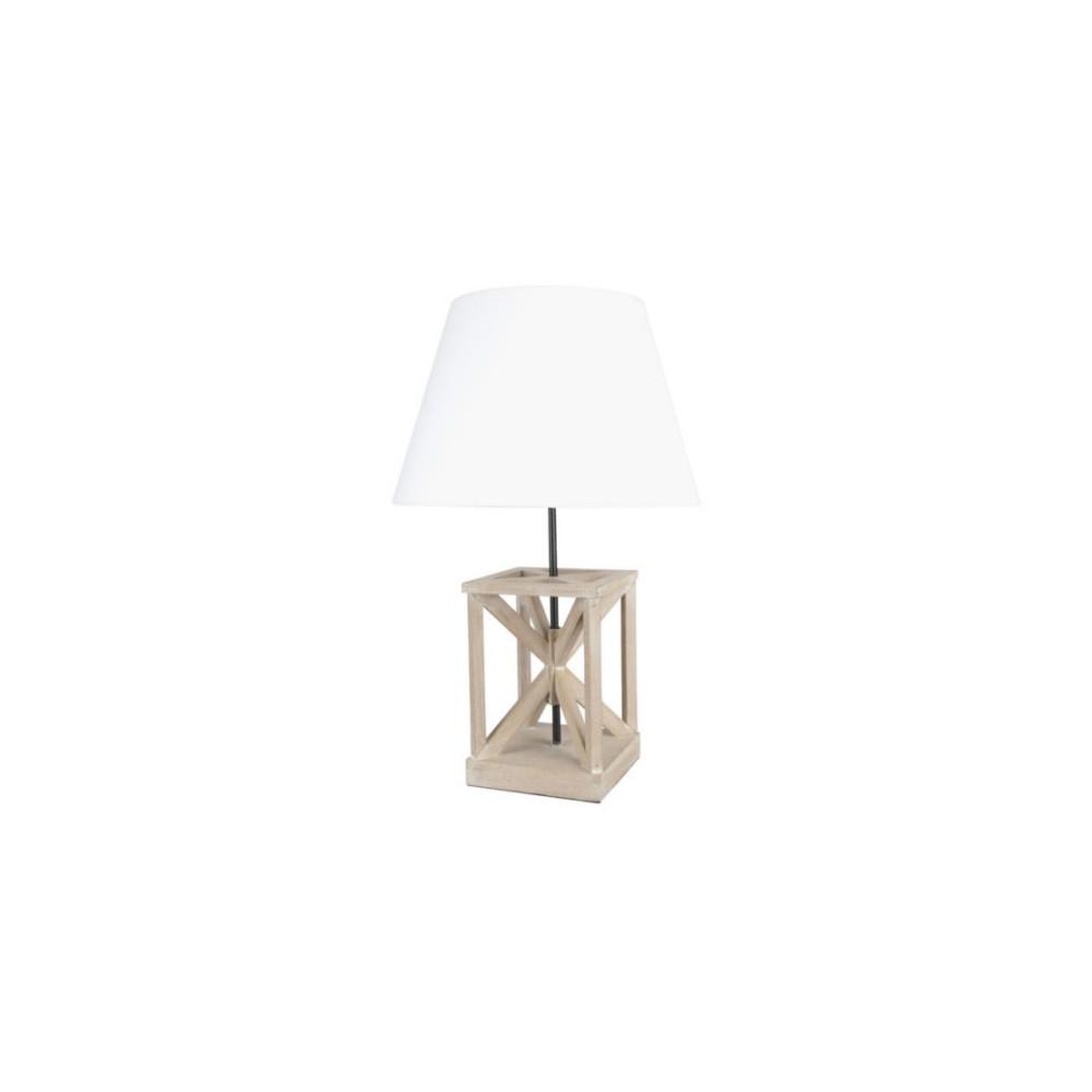 lampe bois d co naturelle en vente sur lampe avenue
