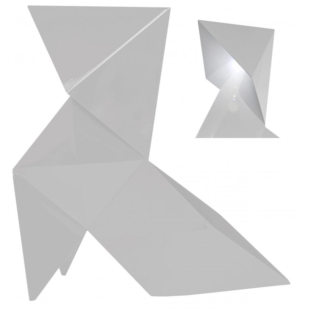 Lampe Nathalie Origami Avenue Cocotte Be TclKJ1F3
