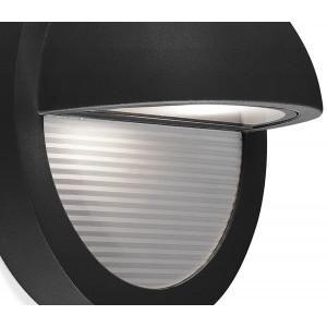 Petite applique LED pour l'extérieur