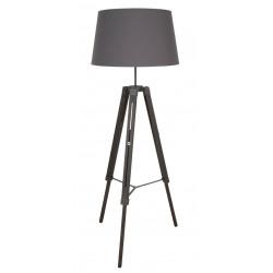 lampadaire en bois en vente sur lampe avenue lampe avenue. Black Bedroom Furniture Sets. Home Design Ideas