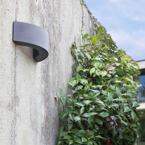 Applique LED extérieur design