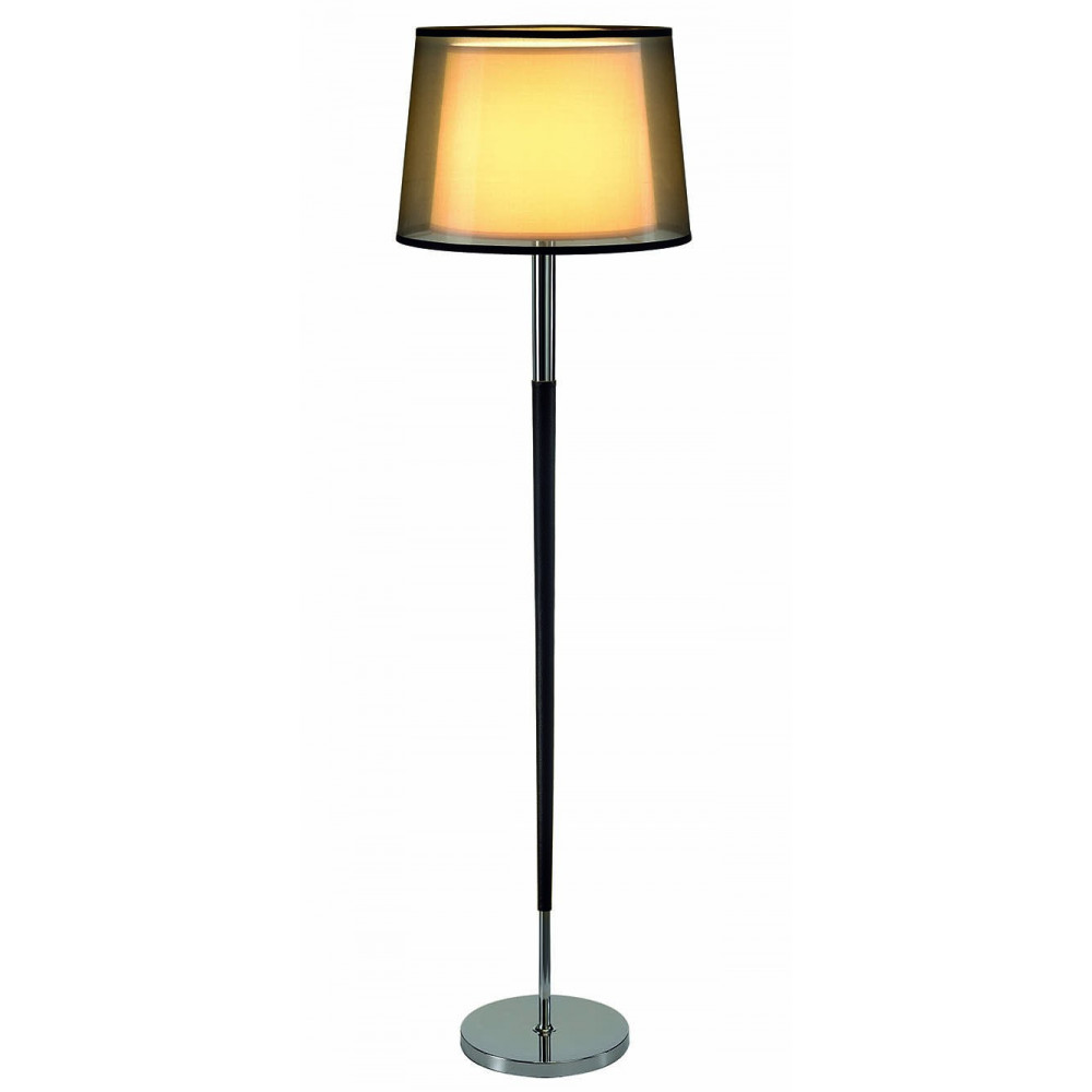 Lampadaire de salon chic - Lampadaire design salon ...