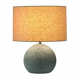 Lampe en béton