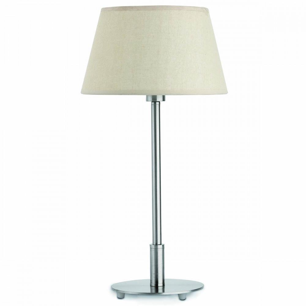 lampe poser abat jour beige faro. Black Bedroom Furniture Sets. Home Design Ideas