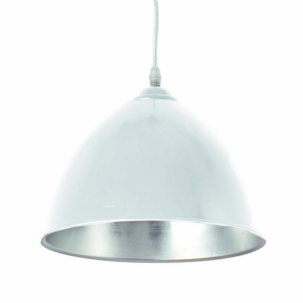 Suspension cuisine blanche pas cher lampe avenue for Lampe suspension pas cher