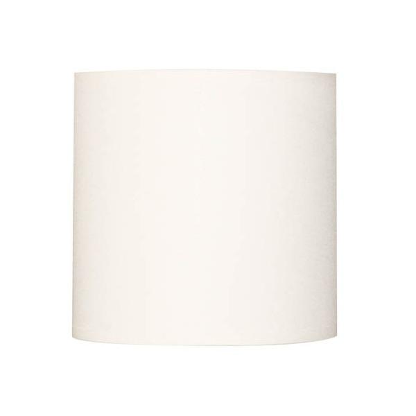 abat jour cylindrique blanc. Black Bedroom Furniture Sets. Home Design Ideas