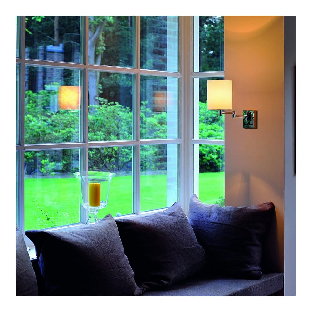 applique murale liseuse de salon ou lampe de chevet abat. Black Bedroom Furniture Sets. Home Design Ideas