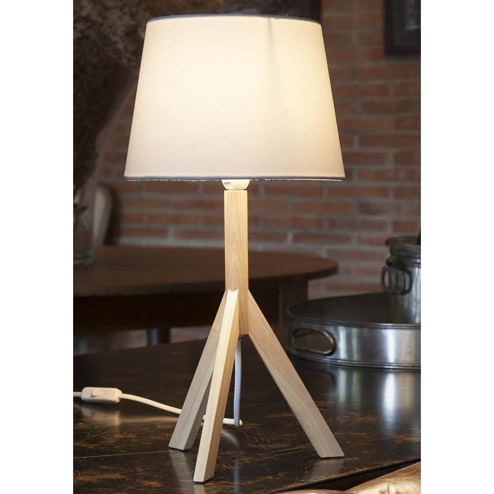Lampe de chambre lampe suspendre stella de alondra lampe for Verre pour lampe de chevet