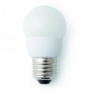 Ampoule E27 9W économie d'énergie