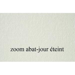 zoom abat jour