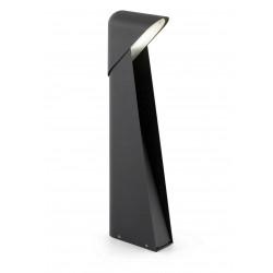 Luminaire extérieur design en aluminium
