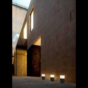 balise extérieur design
