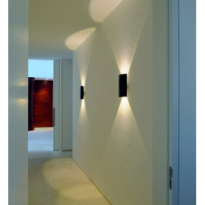Applique couloir LED