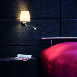 applique murale avec interrupteur lampe avenue. Black Bedroom Furniture Sets. Home Design Ideas