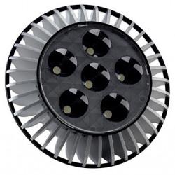Ampoule GU10 LED 9W