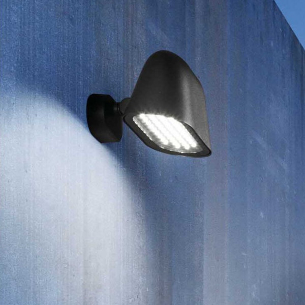Applique jardin LED