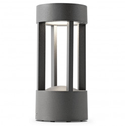 Borne design exterieur LED