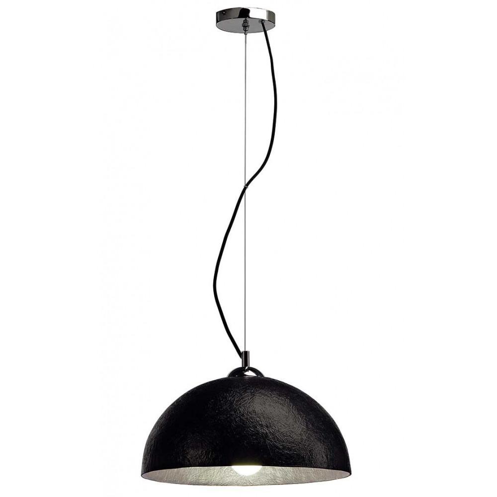 suspension cuisine moderne noire et argent e en vente sur. Black Bedroom Furniture Sets. Home Design Ideas