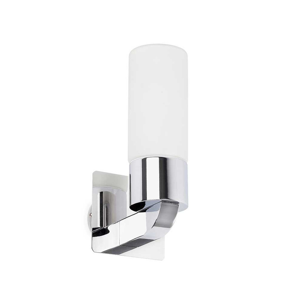 Eclairage salle de bain avec prise for Lampe salle de bain ikea