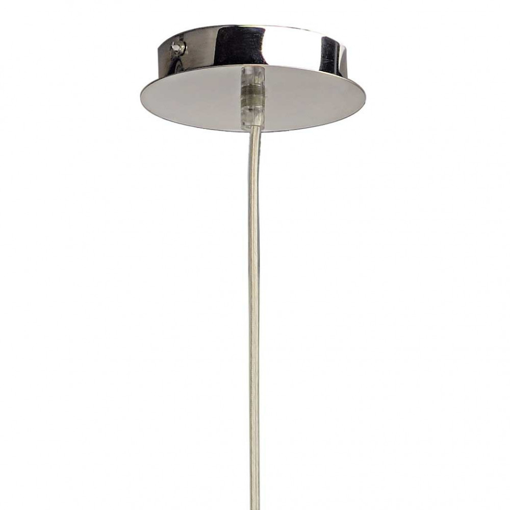 Suspension abat jour blanc pour bar lampe avenue for Suspension led exterieur