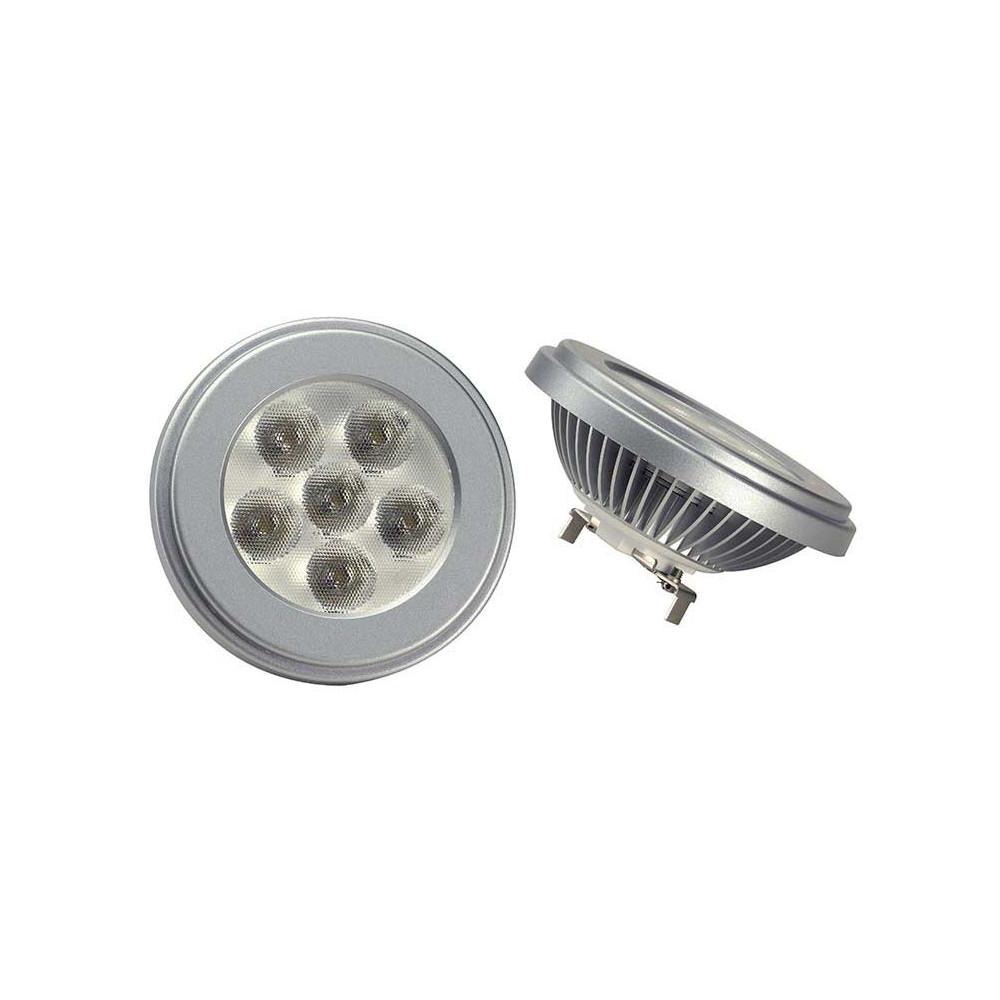 ampoule g53 led 9w lumi re chaude. Black Bedroom Furniture Sets. Home Design Ideas