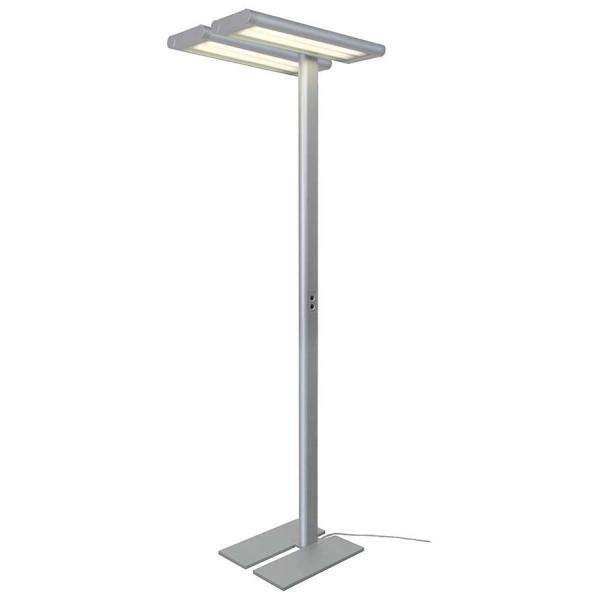 Lampadaire de bureau design id al pour l 39 clairage d 39 un for Pied de bureau design