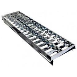 Grille basse pour lampadaire de bureau ref 6100