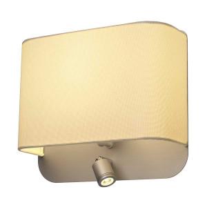 Applique liseuse LED spot rond