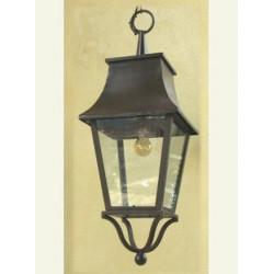 Grande lanterne classique