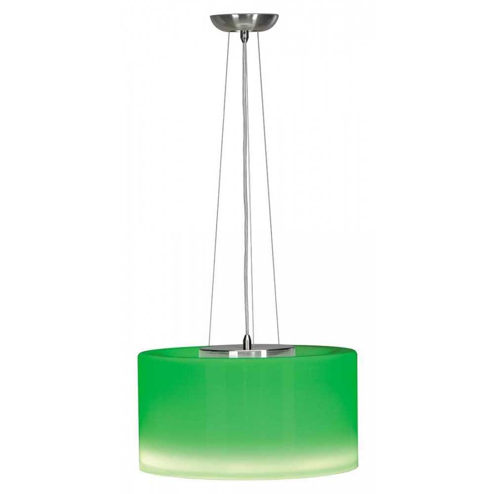 Suspension luminaire avec telecommande lumi re changeante for Luminaire exterieur telecommande