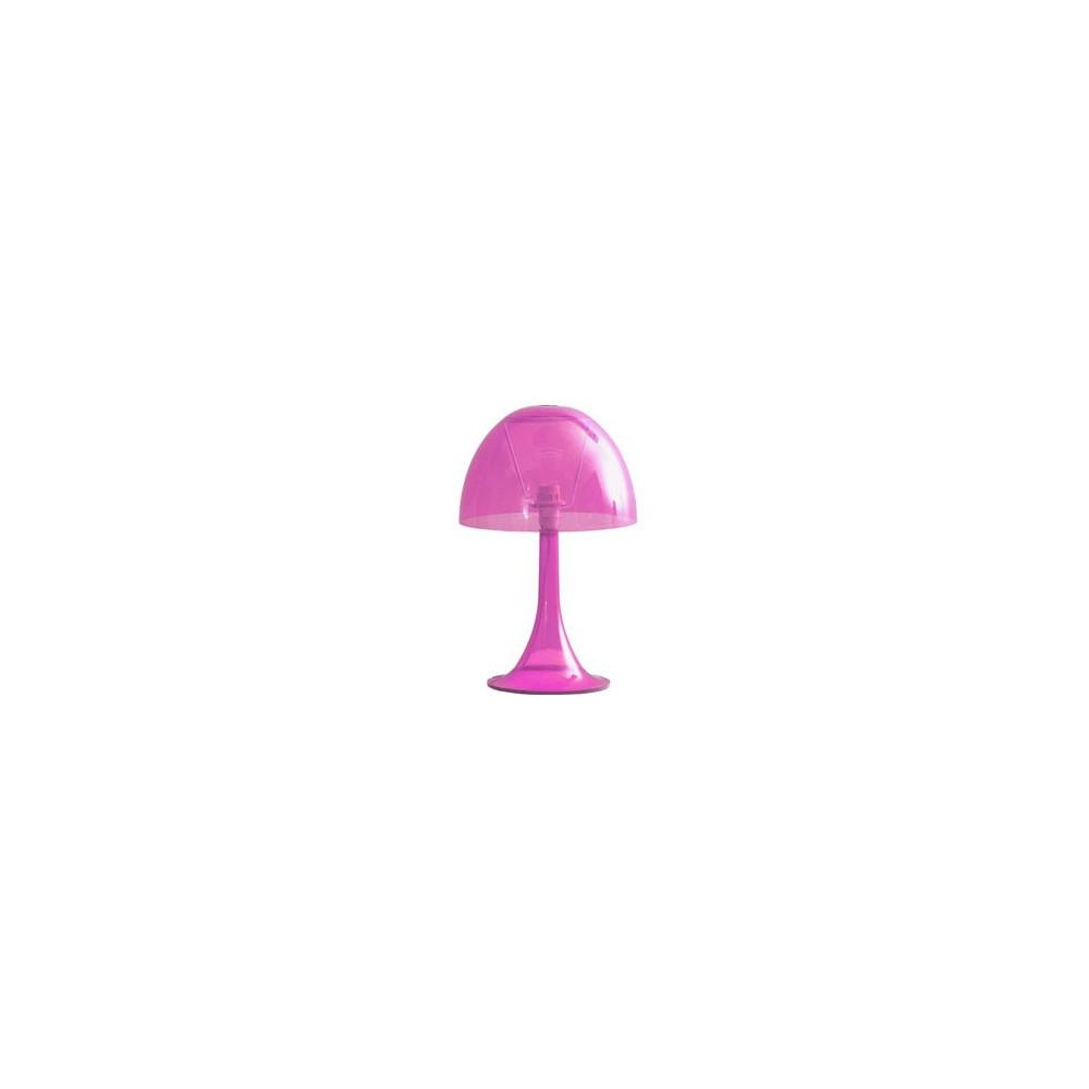 Lampe poser design rose for Lampe a poser rose