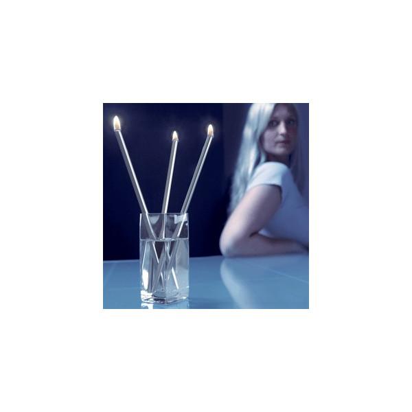 Lampe à huile 3 sticks -25%