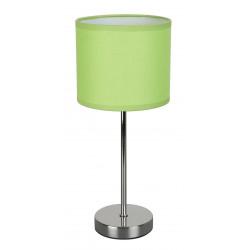 Lampe à poser vert anis