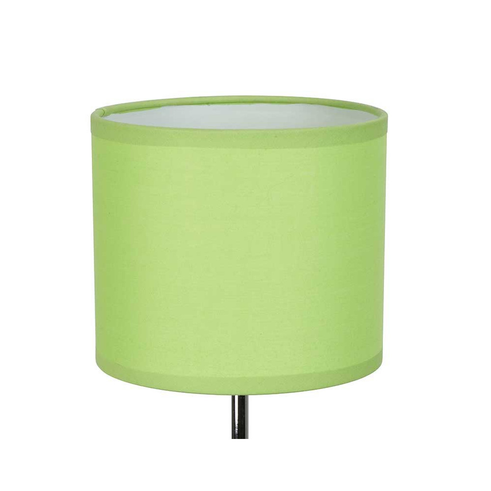 le alu design avec abat jour vert anis achat sur le avenue