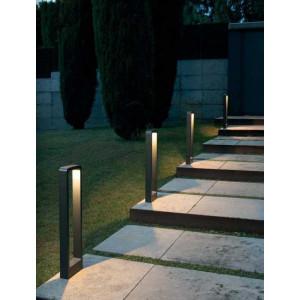 borne exterieur LED